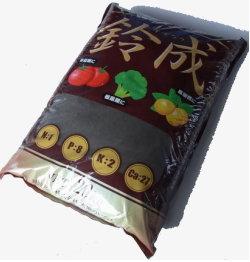 有機100%リン酸・カルシウム強化肥料「鈴成」ペレットタイプ 20kgのメイン画像